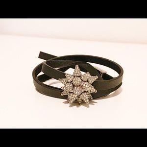 Atelier Swarovski Kalix Wrap Bracelet - BRAND NEW!